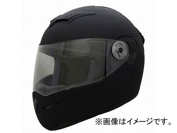 2輪 山城/YAMASHIRO FIORE MULTI RIDEヘルメット FH-001 マットブラック サイズ:M,L,XL