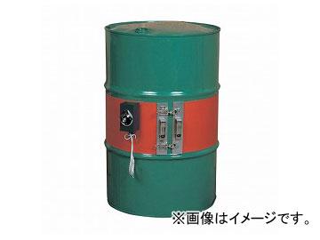 アズワン/AS ONE ドラム缶用ヒーター 品番:1-135-11