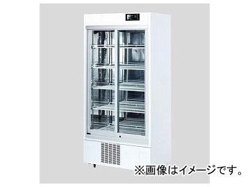 アズワン/AS ONE インバータ薬用冷蔵ショーケース(省エネタイプ) IMS-552-RA 品番:2-1199-03 JAN:4571110735183