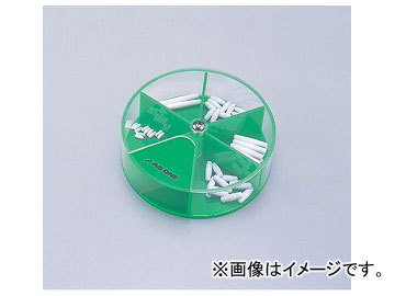 アズワン/AS ONE 回転子ケース 丸型(R) 品番:1-1212-02 JAN:4562108508353