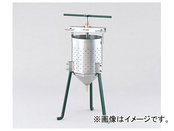 アズワン/AS ONE 圧搾器(SUS製) HGS-01 品番:1-7607-01
