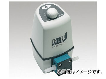 アズワン/AS ONE ダイヤフラム式送液ポンプ NF100TT18S 品番:1-9888-01