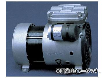 アズワン/AS ONE オイルフリー真空ポンプ(コンプレッサー兼用) ONC-90 品番:1-7998-04