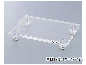 アズワン/AS ONE 水平台(水準器付き) 2型 品番:1-584-02 JAN:4562108508483