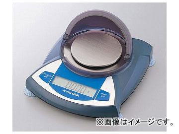 アズワン/AS ONE アズプロコンパクト電子天秤 ASP123F 品番:1-4817-01 JAN:4580110235876