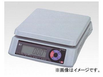 アズワン/AS ONE 上皿型重量はかり S-box30 品番:1-8050-03