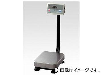 アズワン/AS ONE 台秤 FG-150KAM 品番:1-7749-03 JAN:4981046601269