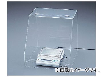 アズワン/AS ONE 天秤カバー ATC-1 品番:1-5883-01 JAN:4562108508490