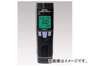 アズワン/AS ONE ポータブル型非接触温度計 PT-S80 品番:1-9391-02 JAN:4984386078692