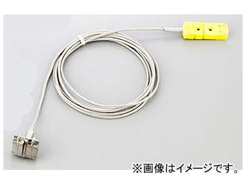 アズワン/AS ONE マグネット温度センサー セラミック製・オメガコネクター IPSM-K-500-C 品番:1-3982-04