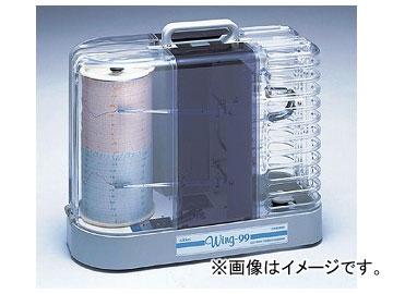 アズワン/AS ONE 温湿度記録計(検査成績書付き) NWR9903 品番:1-5065-01
