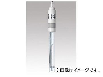 アズワン/AS ONE ラコムテスターpH計用pH電極(BNCコネクタータイプ) ECFC7252101B 品番:1-4720-13 JAN:4580110245165