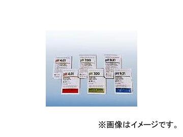 アズワン/AS ONE pHメーター用標準液 pH7.00(20ml×30袋) 51302047 品番:1-5102-01