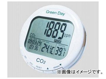 アズワン/AS ONE CO2モニター CO2-M1 品番:2-8783-02 JAN:4983621300048