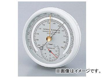 アズワン/AS ONE アネロイド気圧計 SBR151 品番:1-6415-01