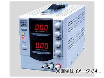 アズワン/AS ONE 直流安定化電源 DP‐1803 品番:2-8612-01 JAN:4983621010077