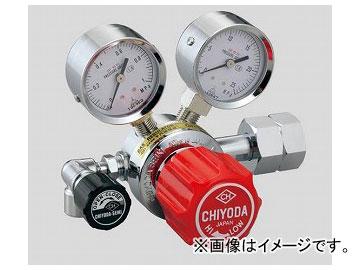 アズワン/AS ONE 精密圧力調整器(SRS-HS) GHSN3-He 品番:2-759-03