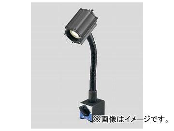 アズワン/AS ONE LEDスポットライト(マグネット付) NLSS05BM-AC(6500K) 品番:2-9626-01 JAN:4571328418106