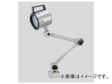 アズワン/AS ONE LEDスポットライト(防塵防水型) NLSM15P-AC 品番:2-9627-04 JAN:4571328418052