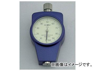 アズワン/AS ONE ゴム硬度計 標準型 WR-104A 品番:1-6462-11