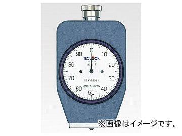 アズワン/AS ONE ゴム・プラスチック硬度計 タイプE GS-721N 品番:2-1672-05