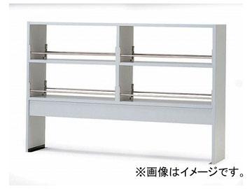 アズワン/AS ONE 試薬棚(両面型) TOB-1500 品番:3-5848-03 JAN:4571110682517