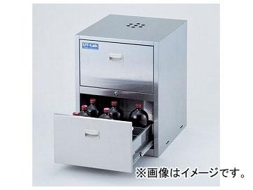 アズワン/AS ONE 薬品保管ユニット(UT-Lab.) SST-UT 品番:1-4024-03 JAN:4560111778961