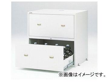 アズワン/AS ONE 耐震薬品庫(スチール製) SPG-990 品番:3-5345-24 JAN:4562108470391