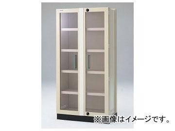 アズワン/AS ONE 排気機能付薬品庫 DMC-180N 品番:3-5318-02 JAN:4560111774864