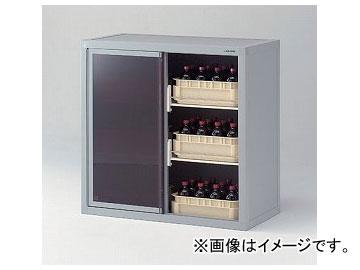 アズワン/AS ONE 塩ビ製薬品保管庫 PVO-900 品番:3-5036-01 JAN:4560111774840