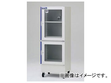 アズワン/AS ONE フロストドライデシケーター(SFD) N-SFD-SB 品番:2-7431-32 JAN:4571110734971