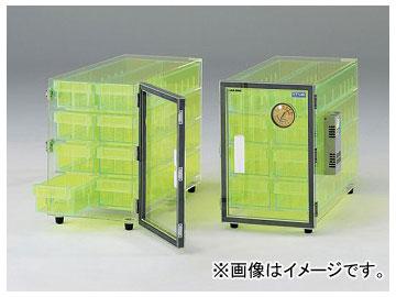アズワン/AS ONE 引き出し型デシケーター(UT-Lab.) シリカゲルタイプ LH-PB 品番:1-4164-01 JAN:4560111767231