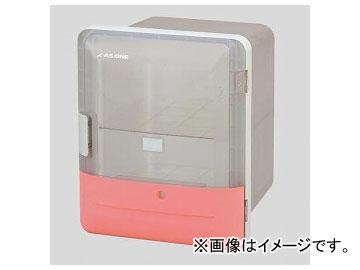 アズワン/AS ONE デシケーター(クアリム) ピンク 品番:3-1567-01 JAN:4571110717950