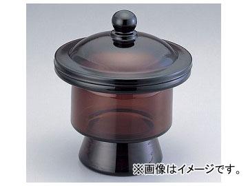 アズワン/AS ONE デシケーター 並型・茶 品番:1-9755-02