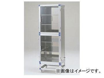 アズワン/AS ONE ガス置換デシケーター(SUSウォールタイプ) GD-SS 品番:1-9015-03 JAN:4560111769075