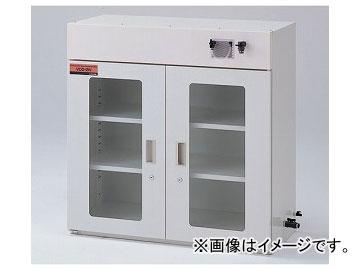 アズワン/AS ONE ガス置換デシケータ(マノメーター付き) VDG-2N 品番:2-7887-02 JAN:4562108470018