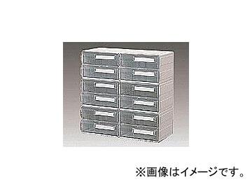 アズワン/AS ONE HA5小型引出セット HA5-SO52 品番:3-275-03 JAN:4948349110539