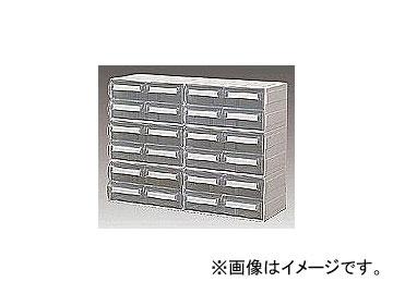 アズワン/AS ONE HA5小型引出セット HA5-SO72 品番:3-275-07 JAN:4948349110447