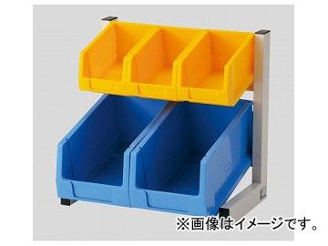 アズワン/AS ONE 卓上型ミニハンガー HB-4型ハンガー 品番:3-248-01 JAN:4562108470193
