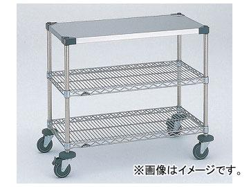 アズワン/AS ONE ワーキングテーブル 2型 NWT2A 品番:3-418-01 JAN:4933315281405