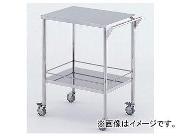 アズワン/AS ONE SDカート 2段 M-2G-M 品番:2-7680-01 JAN:4562108476270