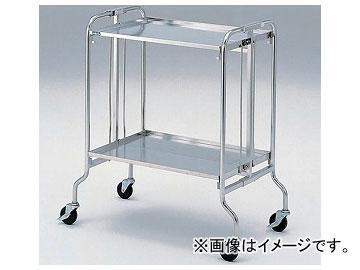 アズワン/AS ONE コンパクトカート COC-350 品番:0-279-01 JAN:4580110234718