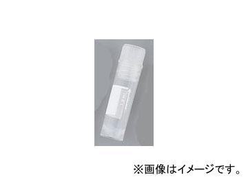 アズワン/AS ONE クライオチューブ 自立型インナーキャップ/2ml 368632 品番:2-5479-06