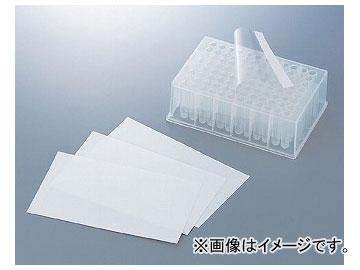 アズワン/AS ONE マイクロプレートシール UV透過性タイプ 品番:2-6543-02