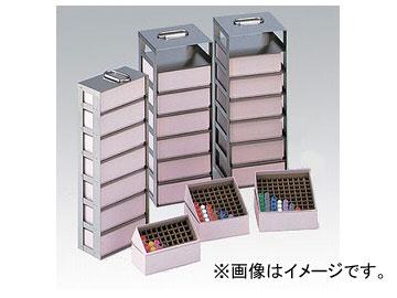 送料無料 アズワン 品質保証 AS ONE フリーズボックス用ストレージラック JAN:4580110237856 品番:2-5754-03 輸入 IFL-3