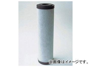 アズワン/AS ONE 活性炭カートリッジフィルター 食品医療用水用 Type3 品番:1-1066-07