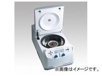 アズワン/AS ONE 卓上冷却遠心機 FA-45-30-11アングルローター付き(本体) 5428000430 品番:1-2663-01
