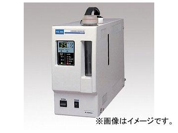 アズワン/AS ONE 水素ガス発生装置 HG260B 品番:1-2182-01