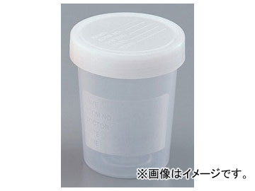 アズワン/AS ONE 食品用検体容器 GDSKY-100ML 品番:2-8088-02 JAN:4560111742375