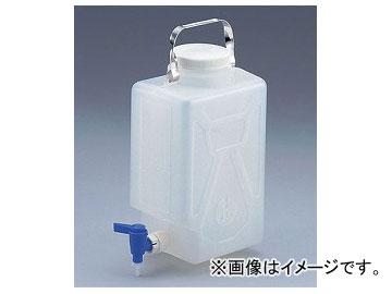 アズワン/AS ONE ナルゲン活栓付角型瓶(PP製) 2321-0050 品番:5-056-02